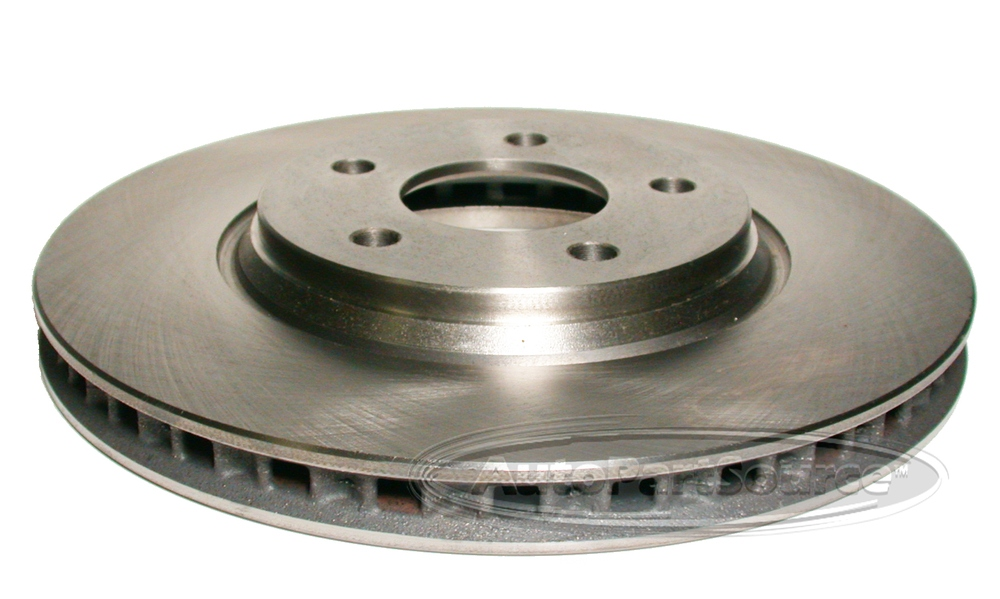 2005-2015 CAN AM DS450 2x4 EFi Rear Brake Rotor Disc
