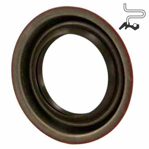 ... SEAL/BEARING/HUB ASSY Transfer Case Output Shaft Seal, Oil Seal