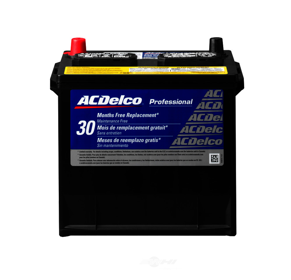 AC DELCO BATTERY CCA 640 RES 100 35PS