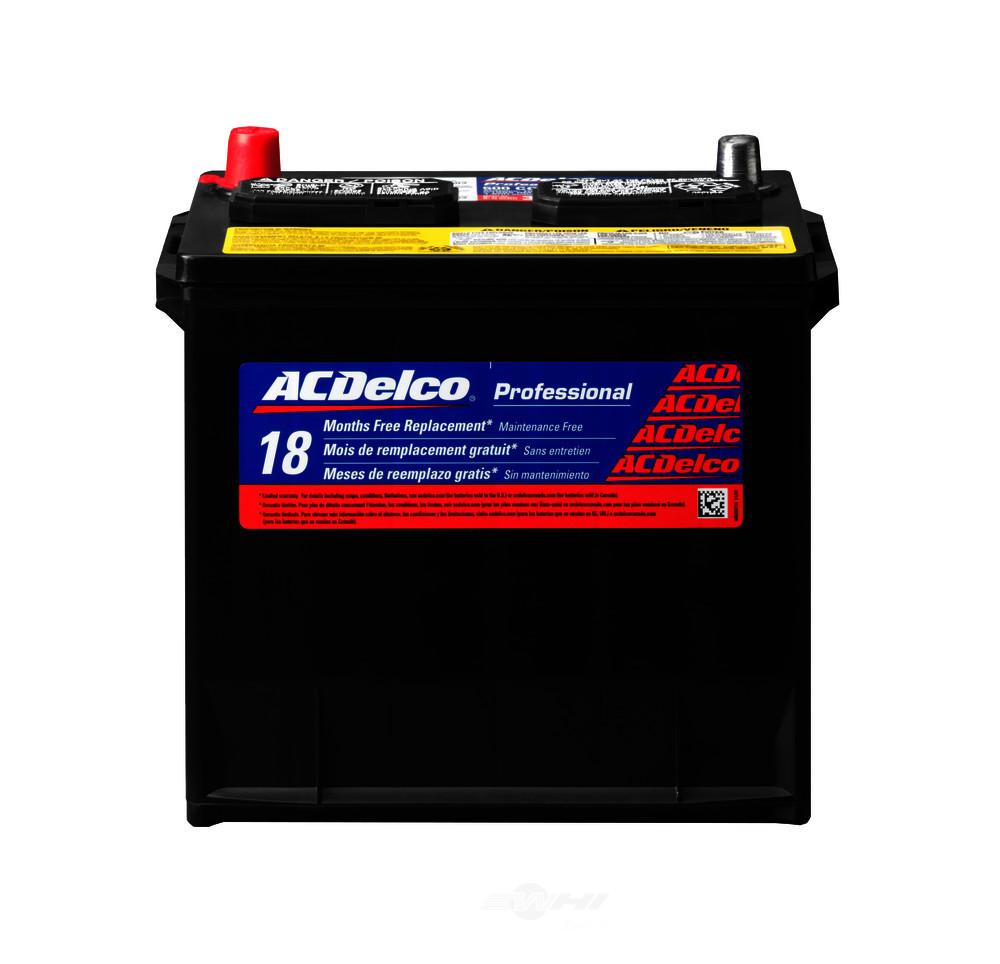 Acdelco Professional Std Automotive Battery 35p Premier