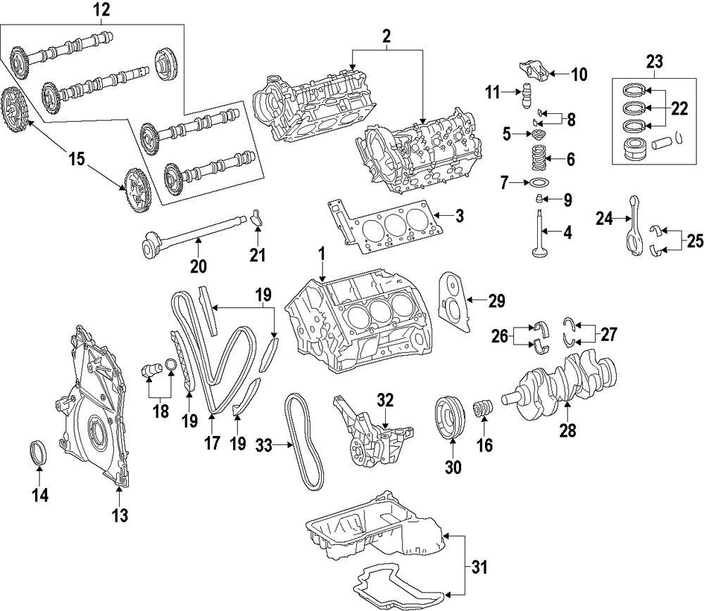 genuine engine oil cooler 642