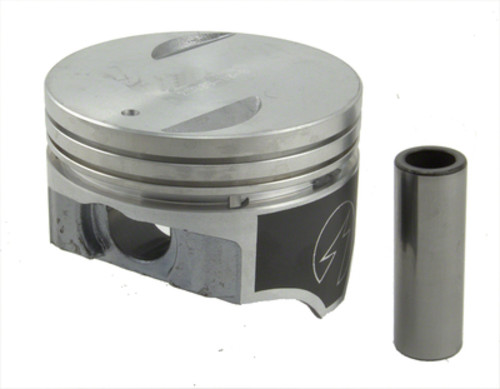 Engine Piston Sealed Power H661CP 60