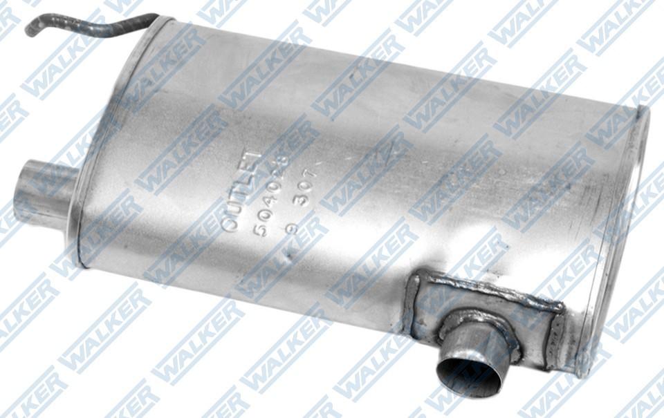 1992 Lexus Ls400 All Exhaust Amp Diagrams Parts Walker Walker Epa Converter Felpro