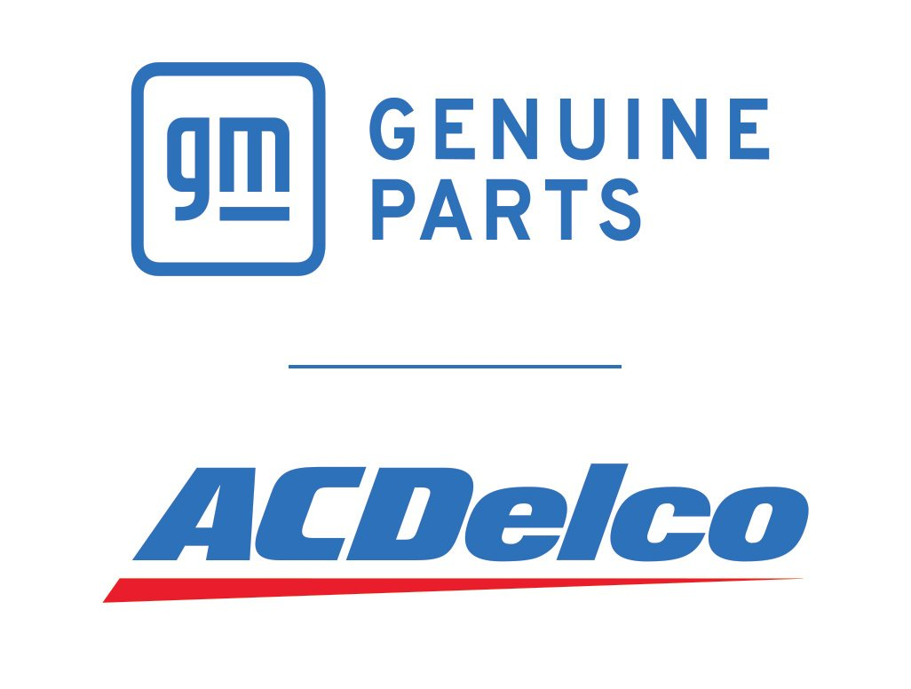 ACDELCO GM ORIGINAL EQUIPMENT - Power Window Motor and Regulator Assembly (Rear Left) - DCB 23168661