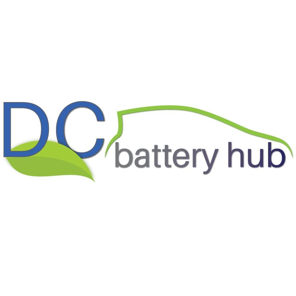 DC BATTERY HUB - Drive Motor Battery Pack - DBH BA-002