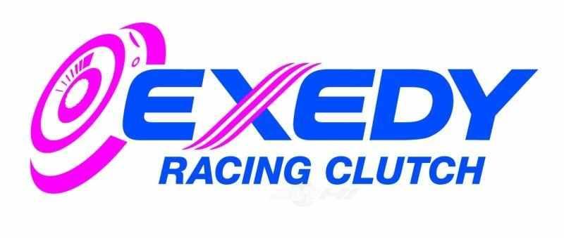 EXEDY RACING CLUTCH - Clutch and Flywheel Kit - 6DW ZM013SR