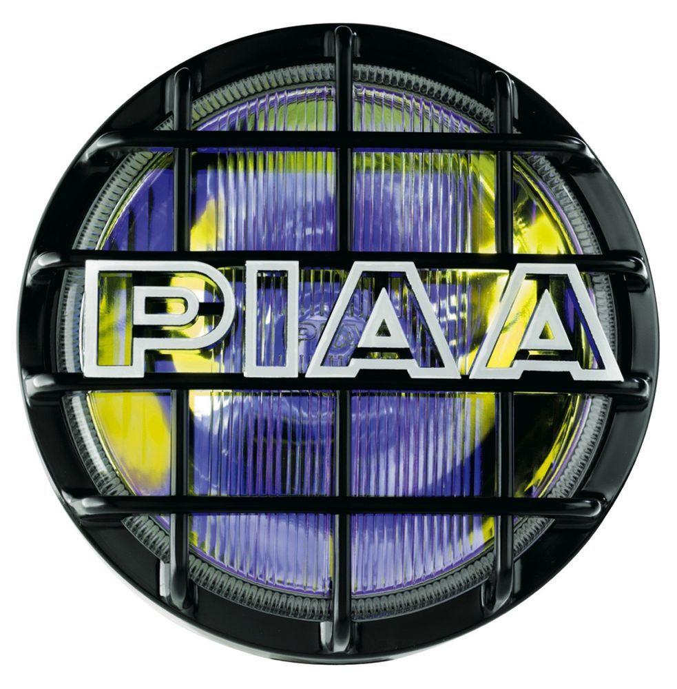 PIAA - 520 Series ION Fog Lamp Kit - 7QS 05291