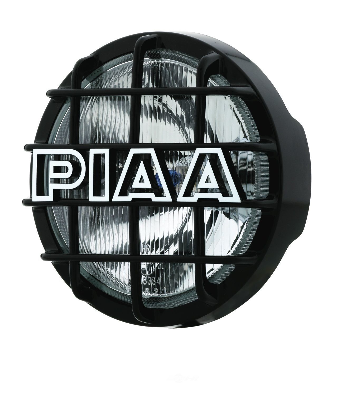 PIAA - 520 Series Xtreme White All Terrain Pattern Lamp Kit - 7QS 05296