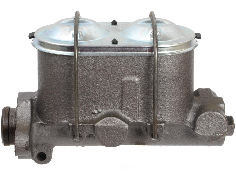 CARDONE/A-1 CARDONE - Master Cylinder - A1C 10-1339DW