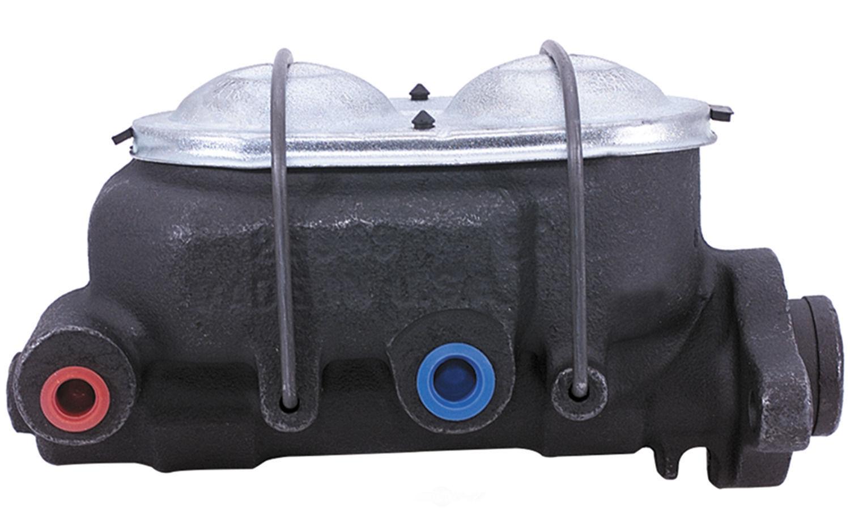 CARDONE/A-1 CARDONE - Brake Master Cylinder - A1C 10-1423