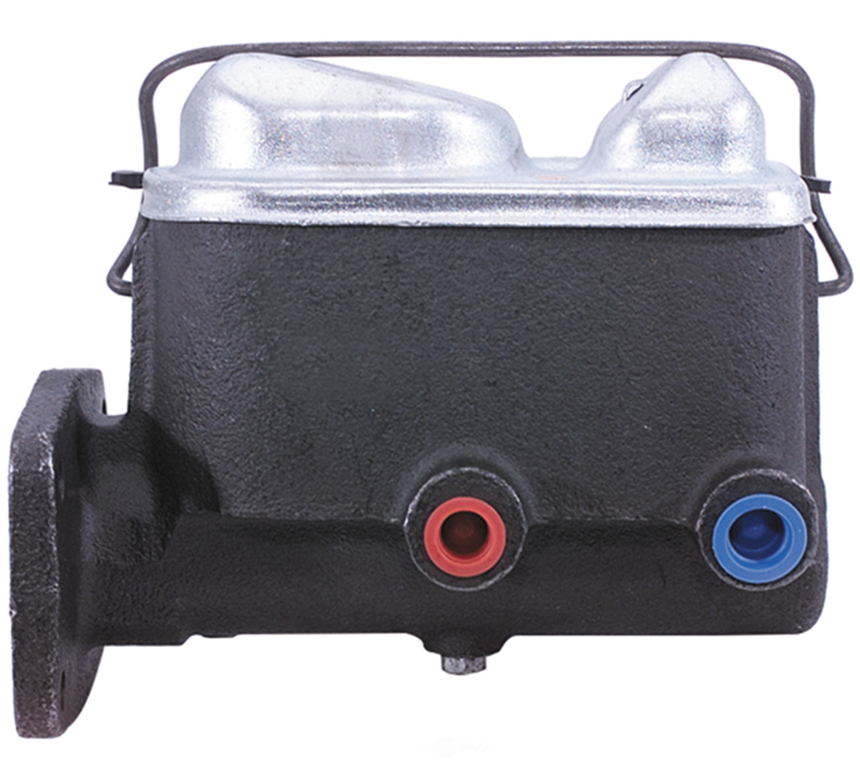 CARDONE/A-1 CARDONE - Reman Master Cylinder - A1C 10-1475