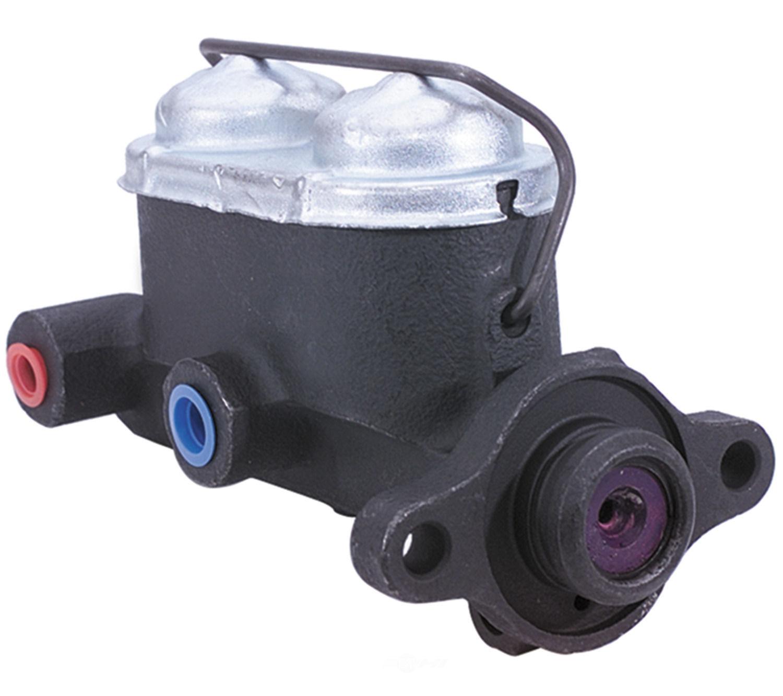 CARDONE/A-1 CARDONE - Master Cylinder - A1C 10-1489
