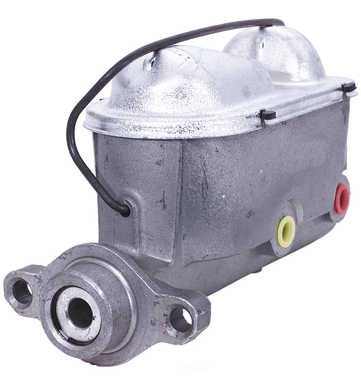 CARDONE/A-1 CARDONE - Master Cylinder - A1C 10-1518