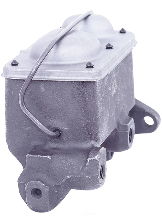CARDONE/A-1 CARDONE - Master Cylinder - A1C 10-1521