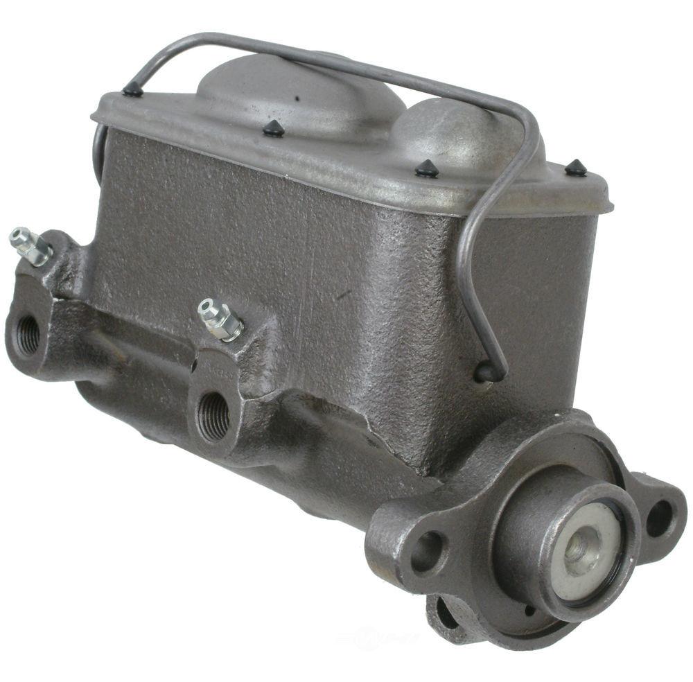 CARDONE/A-1 CARDONE - Master Cylinder - A1C 10-1521BLV