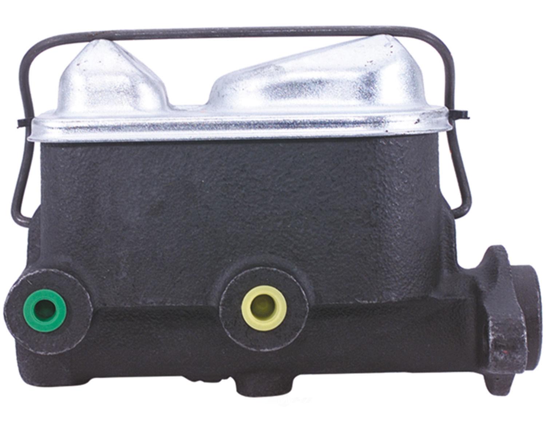 CARDONE/A-1 CARDONE - Master Cylinder - A1C 10-1602