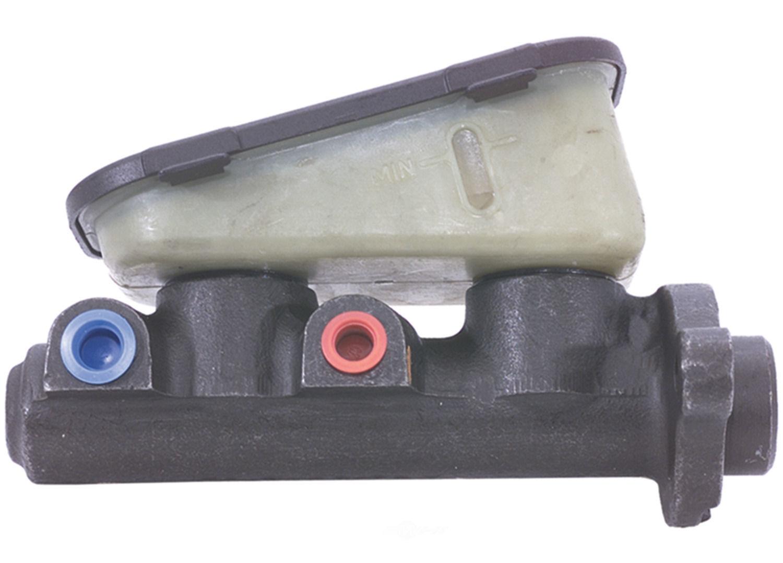 CARDONE/A-1 CARDONE - Master Cylinder - A1C 10-1738