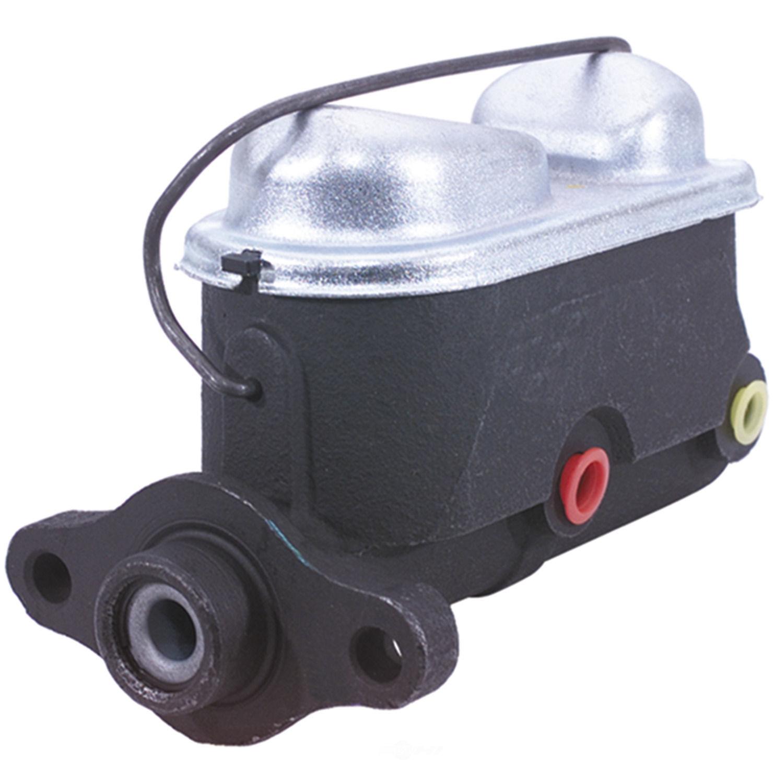 CARDONE/A-1 CARDONE - Master Cylinder - A1C 10-1764