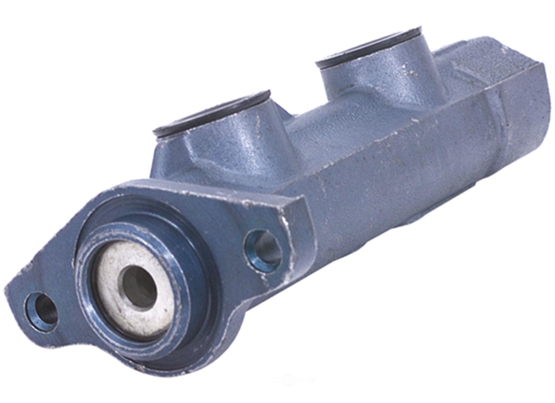 CARDONE/A-1 CARDONE - Master Cylinder - A1C 10-1860