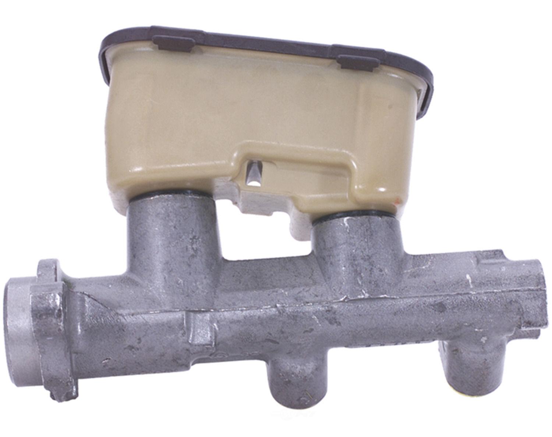 CARDONE REMAN - Master Cylinder - A1C 10-2341