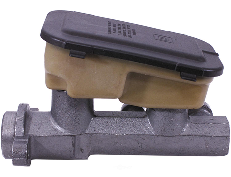CARDONE REMAN - Master Cylinder - A1C 10-2557
