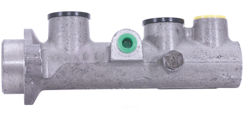 CARDONE REMAN - Master Cylinder - A1C 10-2637