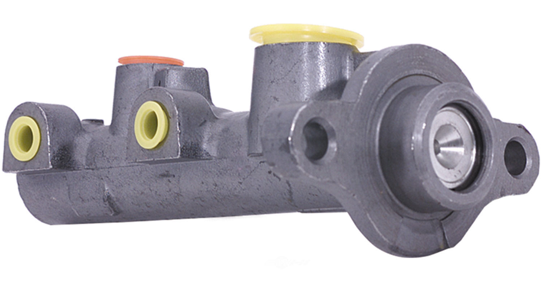 CARDONE REMAN - Brake Master Cylinder - A1C 10-2714