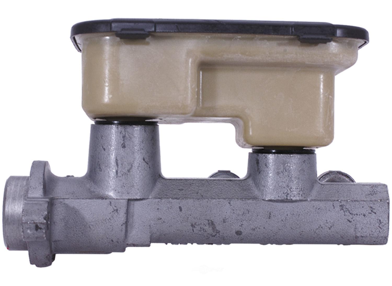 CARDONE REMAN - Brake Master Cylinder - A1C 10-2755