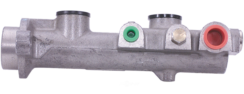 CARDONE REMAN - Brake Master Cylinder - A1C 10-2758
