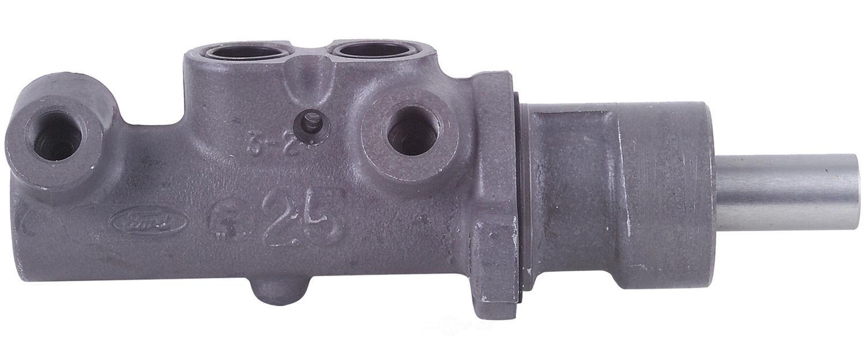 CARDONE/A-1 CARDONE - Reman Master Cylinder - A1C 10-2890