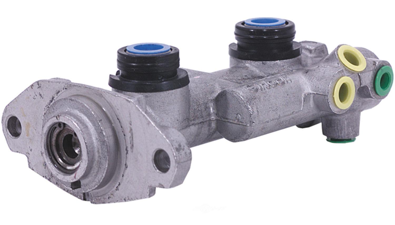 CARDONE/A-1 CARDONE - Remanufactured Master Cylinder - A1C 10-4003