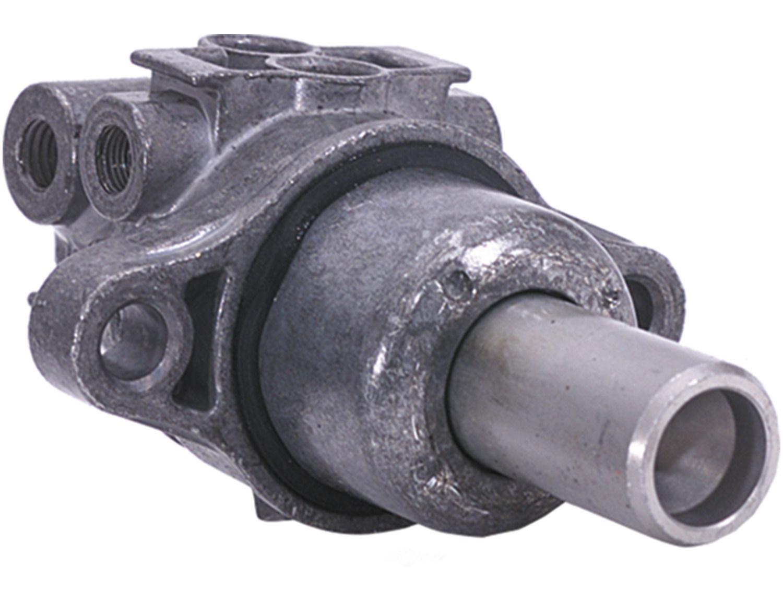 CARDONE/A-1 CARDONE - Remanufactured Master Cylinder - A1C 10-4017