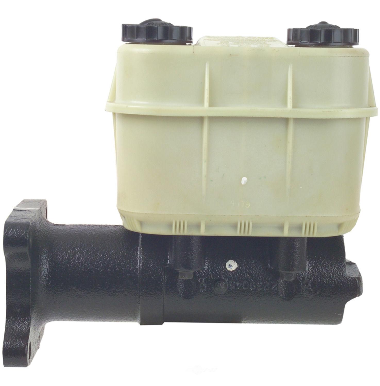 CARDONE REMAN - Brake Master Cylinder - A1C 10-8041