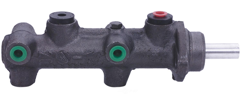 CARDONE/A-1 CARDONE - Remanufactured Master Cylinder - A1C 11-1718
