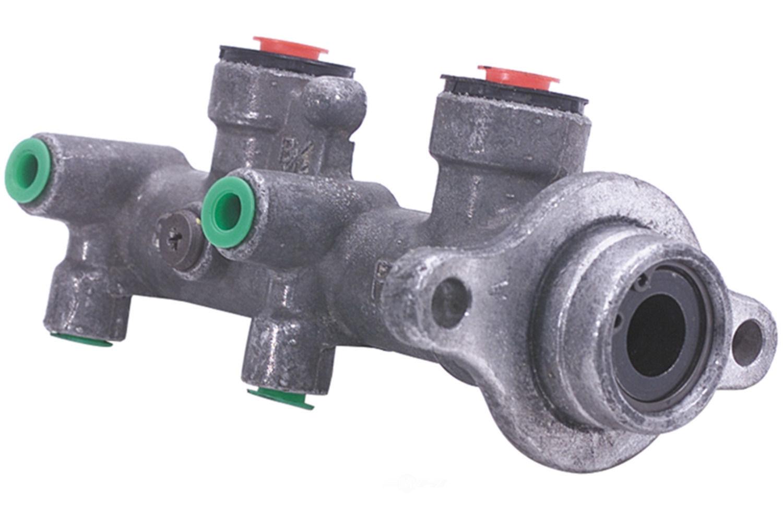 CARDONE/A-1 CARDONE - Reman Master Cylinder - A1C 11-2315