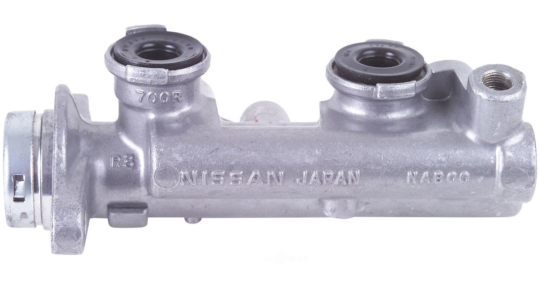 CARDONE REMAN - Master Cylinder - A1C 11-2460