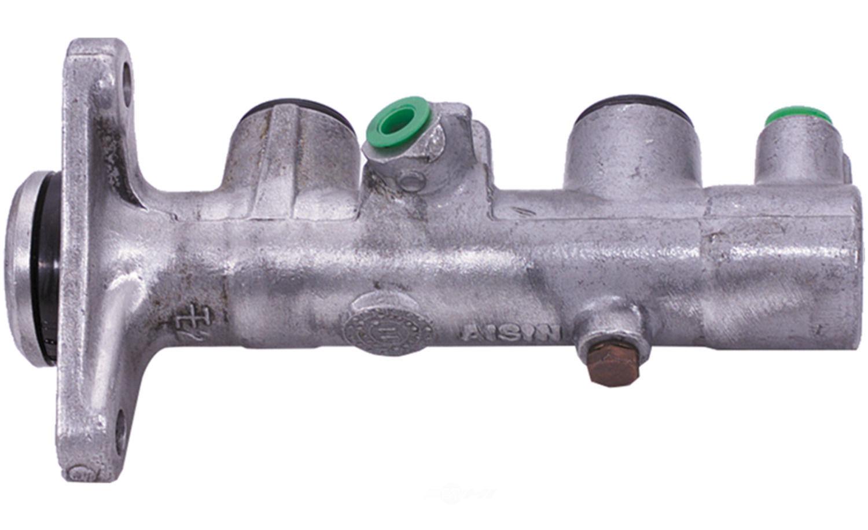CARDONE/A-1 CARDONE - Master Cylinder - A1C 11-2466