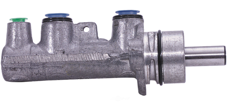 CARDONE REMAN - Master Cylinder - A1C 11-2472