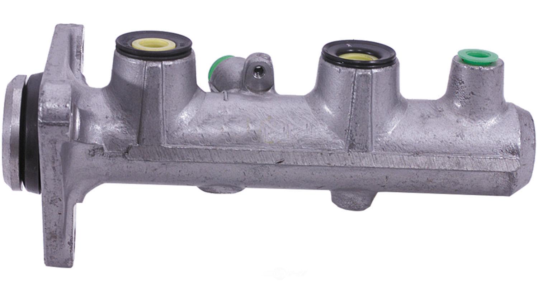CARDONE REMAN - Master Cylinder - A1C 11-2528