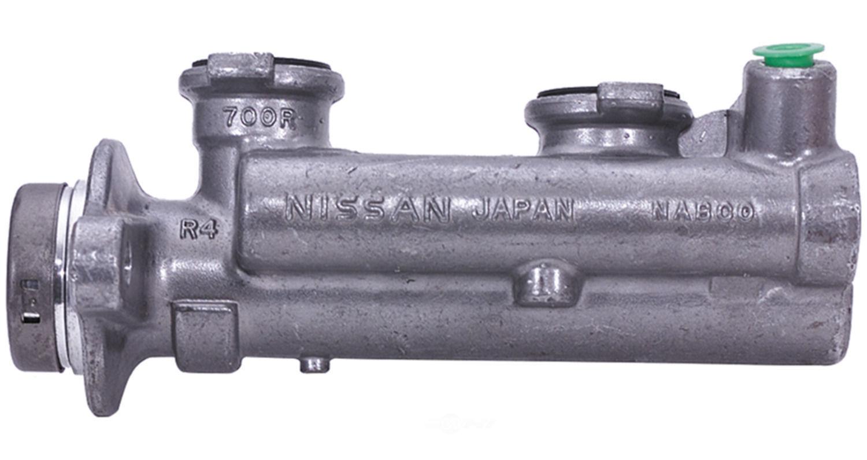 CARDONE REMAN - Master Cylinder - A1C 11-2541