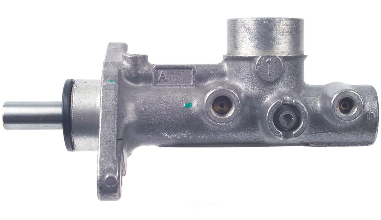 CARDONE REMAN - Brake Master Cylinder - A1C 11-2571