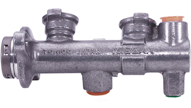 CARDONE REMAN - Master Cylinder - A1C 11-2581