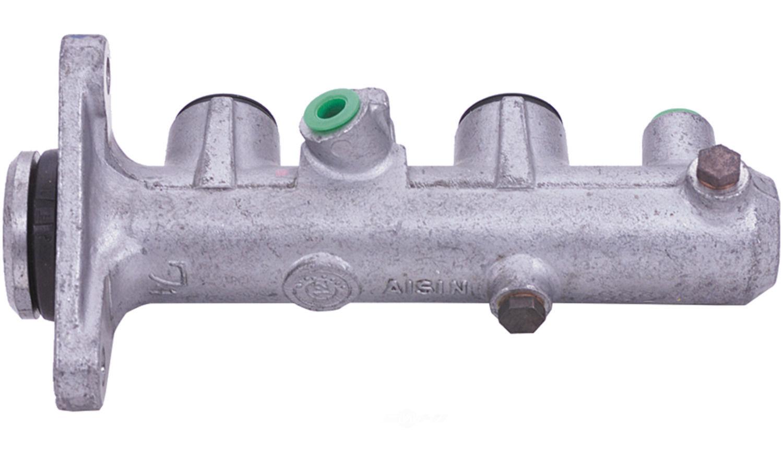 CARDONE REMAN - Master Cylinder - A1C 11-2643
