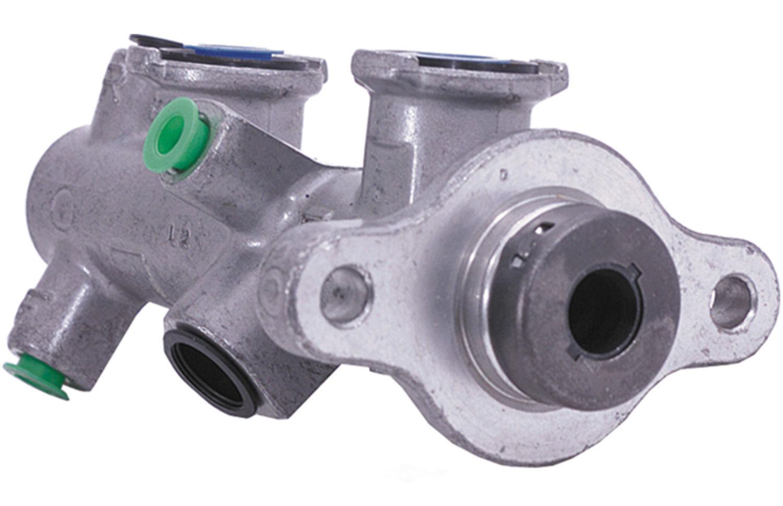 CARDONE/A-1 CARDONE - Remanufactured Master Cylinder - A1C 11-2652