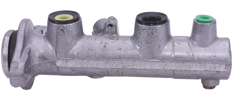 CARDONE REMAN - Master Cylinder - A1C 11-2735