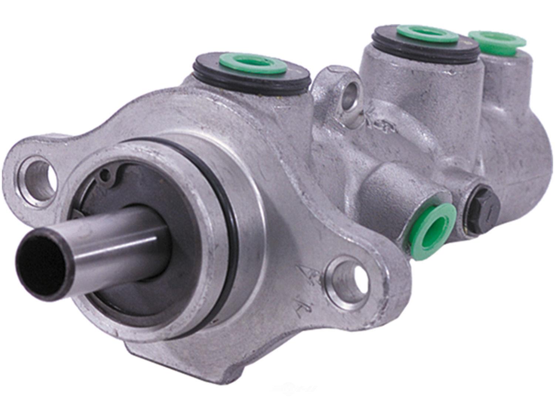 CARDONE/A-1 CARDONE - Remanufactured Master Cylinder - A1C 11-2787