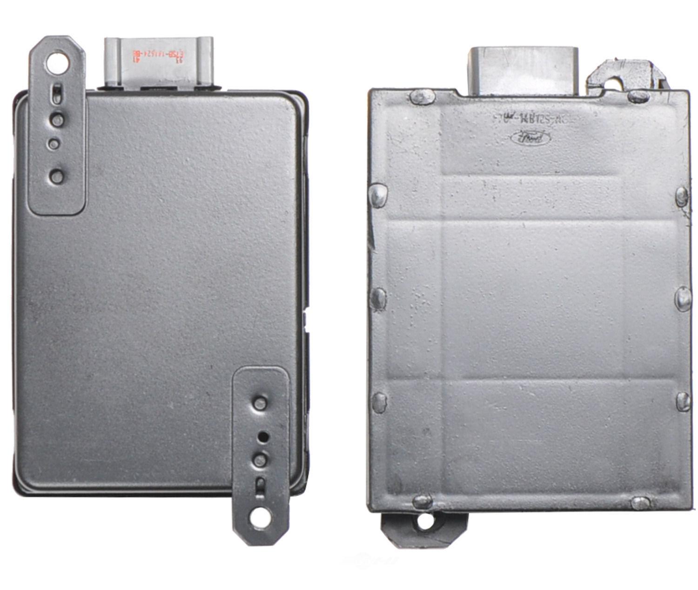 CARDONE REMAN - ABS Control Module - A1C 12-1011