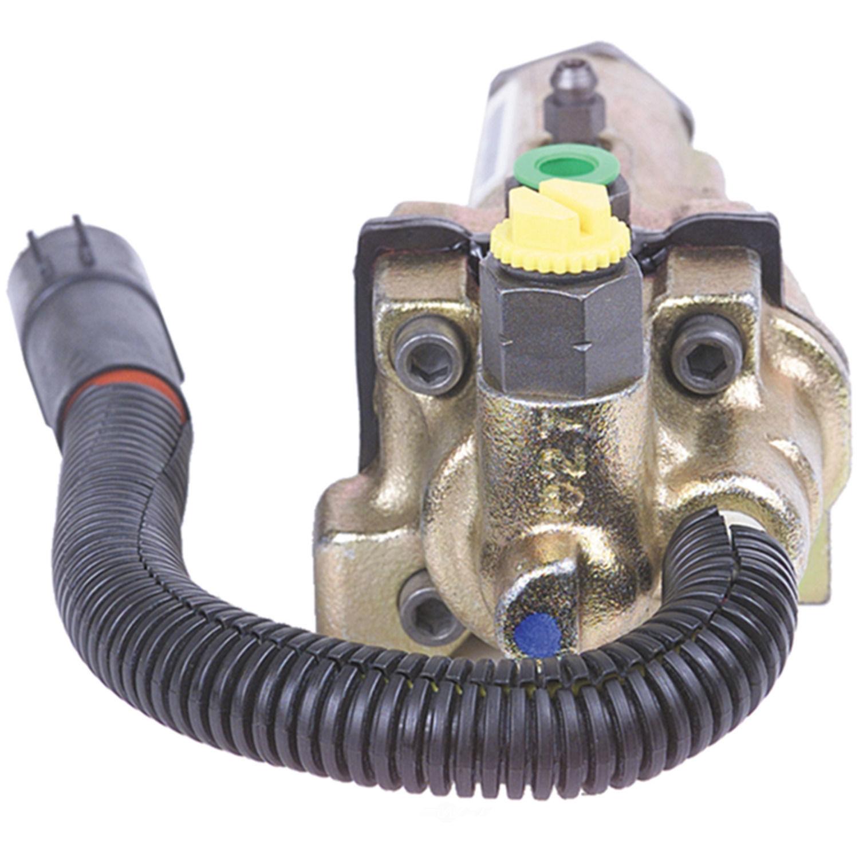 CARDONE / A-1 CARDONE - Reman A-1 Cardone ABS Hydraulic Unit - A1C 12-2026