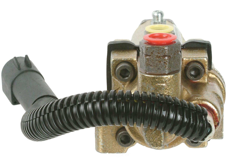 CARDONE REMAN - ABS Hydraulic Unit - A1C 12-2027