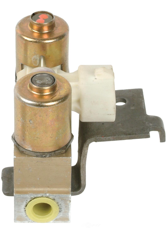 CARDONE / A-1 CARDONE - Reman A-1 Cardone ABS Hydraulic Unit - A1C 12-2028